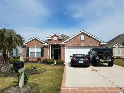 Horry County Single Family Home Active-Pending Sale - Cash Ter: 2366 Windmill Way