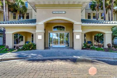 North Myrtle Beach Condo/Townhouse For Sale: 2180 Waterview Dr #637