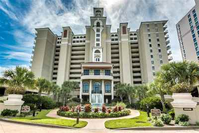 Myrtle Beach Condo/Townhouse Active-Pend. Cntgt. On Financi: 5310 N Ocean Blvd #902