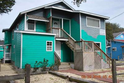 North Myrtle Beach Multi Family Home For Sale: 508 S 17th Avenue