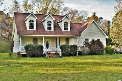 Conway Single Family Home Active-Pend. Cntgt. On Financi: 226 Browns Chapel Ave