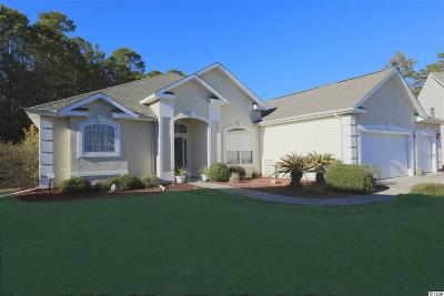 Little River Single Family Home For Sale: 265 Carriage Lake Drive