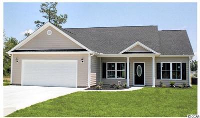 Longs Single Family Home For Sale: Tbb10 Cupola Drive