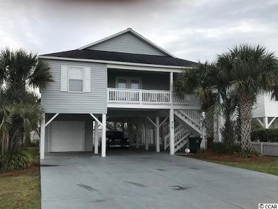 North Myrtle Beach Single Family Home For Sale: 316 28th Ave North