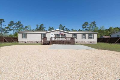 Longs Single Family Home For Sale: 8433 S Hwy 905 S