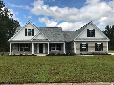 Horry County Single Family Home Active-Pend. Cntgt. On Financi: 145 Penn Circle