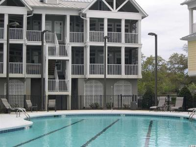 Georgetown Condo/Townhouse For Sale: 1146 Belle Isle Rd. #101