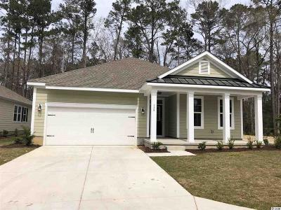 Murrells Inlet Single Family Home Active-Pend. Cntgt. On Financi: 328 Scottsdale Court
