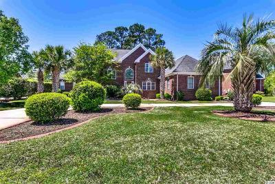 Myrtle Beach Single Family Home For Sale: 1705 N Highgrove Ct