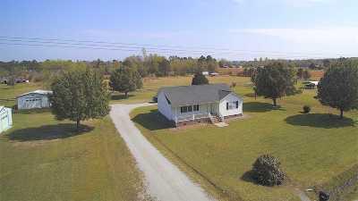 Loris Single Family Home For Sale: 1334 Gatewood