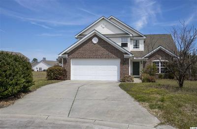 Conway Single Family Home For Sale: 419 Wellman Court
