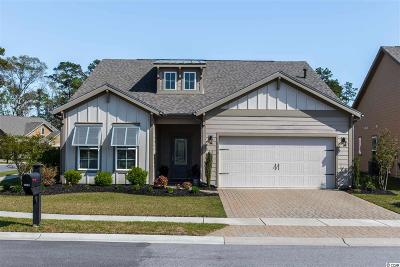 Horry County Single Family Home For Sale: 1854 Orchard Dr.