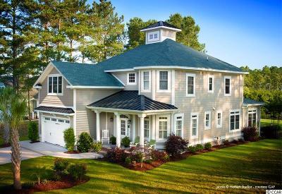 Myrtle Beach Single Family Home Active-Pending Sale - Cash Ter: 569 Starlit Way