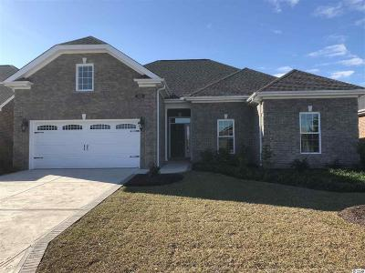 Myrtle Beach Single Family Home Active-Pend. Cntgt. On Financi: 805 Cipriana Drive