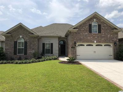 Myrtle Beach Single Family Home Active-Pend. Cntgt. On Financi: 759 Cipriana Drive