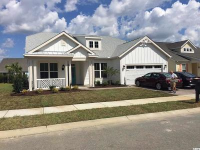 Myrtle Beach Single Family Home For Sale: 1689 Westminster Drive