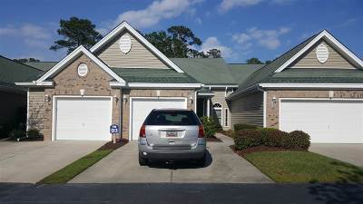 Pawleys Island Condo/Townhouse For Sale: 663 Pinehurst Drive #93-C