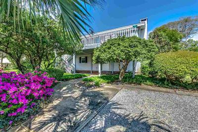 Myrtle Beach Single Family Home For Sale: 203 79th Ave N.