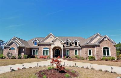 Conway Single Family Home For Sale: 1001 Clamour Ct