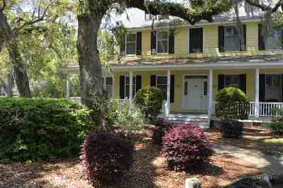 Murrells Inlet Condo/Townhouse For Sale: 3056 Court Street #56-A