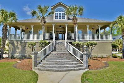Little River Single Family Home For Sale: 130 Pier Point Drive