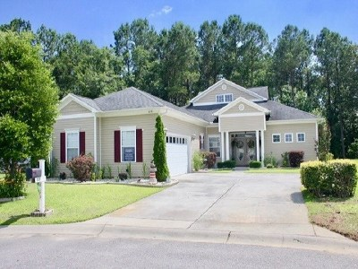 Longs Single Family Home For Sale: 839 Wintercreeper Drive