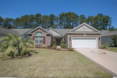 Conway Single Family Home For Sale: 225 Myrtle Grande Drive