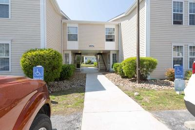 Surfside Beach Condo/Townhouse Active-Pend. Contingent Contra: 8554 Hopkins Cir Apt B #B