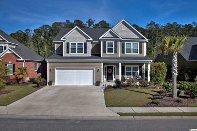 Murrells Inlet Single Family Home For Sale: 325 Bahama Drive