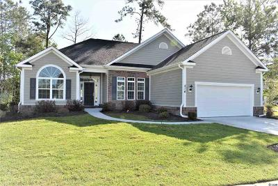 Murrells Inlet Single Family Home Active-Pending Sale - Cash Ter: 216 Outboard Drive