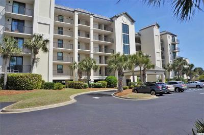 Pawleys Island Condo/Townhouse Active-Hold-Don't Show: 371 South Dunes Drive #D35