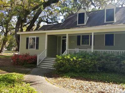 Murrells Inlet Condo/Townhouse For Sale: 1822 Laurel Trail #1822