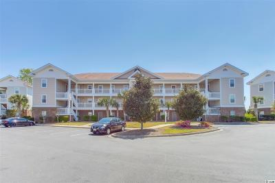 North Myrtle Beach Condo/Townhouse For Sale: 5801 Oyster Catcher #1815