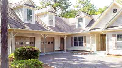 Pawleys Island Single Family Home For Sale: 174 Arcadia Road