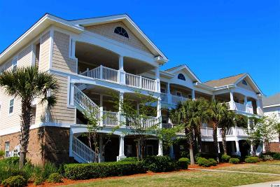 North Myrtle Beach Condo/Townhouse For Sale: 6203 Catalina Drive #1722