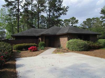Myrtle Trace Single Family Home For Sale: 112 Myrtle Trace Dr