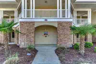 Murrells Inlet Condo/Townhouse For Sale: 700 Pickering Dr #102