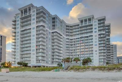 Myrtle Beach Condo/Townhouse For Sale: 161 Sea Watch Dr. #715