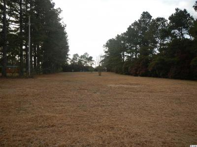 Loris SC Residential Lots & Land For Sale: $22,700