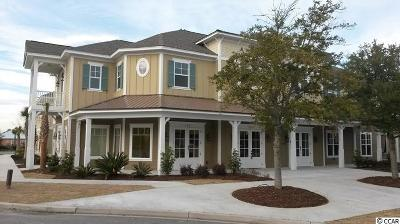 North Myrtle Beach Condo/Townhouse For Sale: 4916 N Market Street, #103 #6A #3