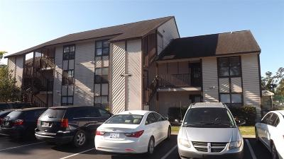 Little River Condo/Townhouse For Sale: 4477 4566 Mandi Avenue #1808