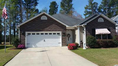 Longs Single Family Home For Sale: 1712 Fairwinds Drive
