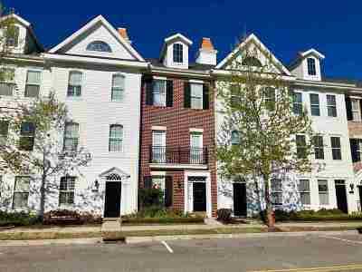 Myrtle Beach Condo/Townhouse For Sale: 811 Murray Avenue