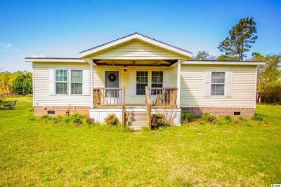 Longs Single Family Home For Sale: 1089 Highway 9 West