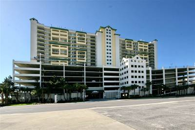 North Myrtle Beach Condo/Townhouse For Sale: 201 S Ocean Blvd #1407