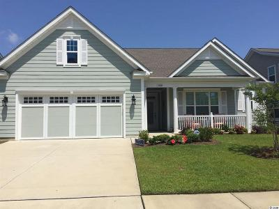 Myrtle Beach Single Family Home For Sale: 1838 Suncrest Drive