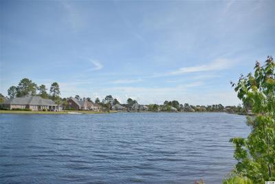 Georgetown County, Horry County Residential Lots & Land For Sale: 8106 Wacobee Dr.