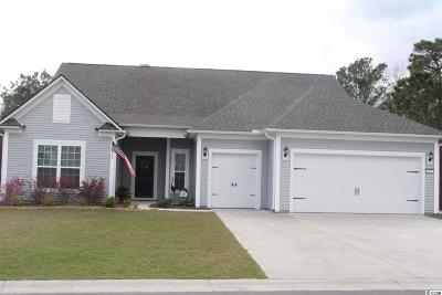 Myrtle Beach Single Family Home For Sale: 2577 Great Scott Dr
