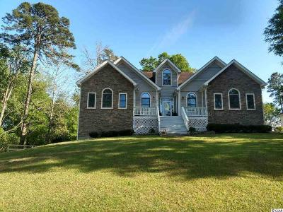 Georgetown Single Family Home For Sale: 275 Mohican Drive