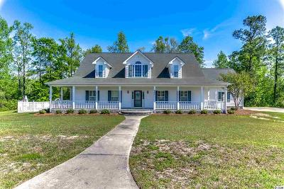 Conway Single Family Home For Sale: 923 Grace Drive